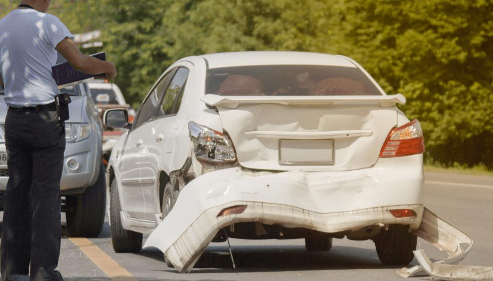 תאונת דרכים כתב אישום