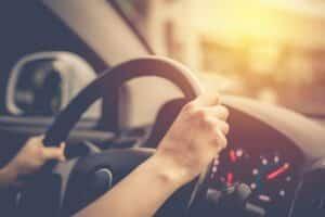 נהיגה ללא רשיון