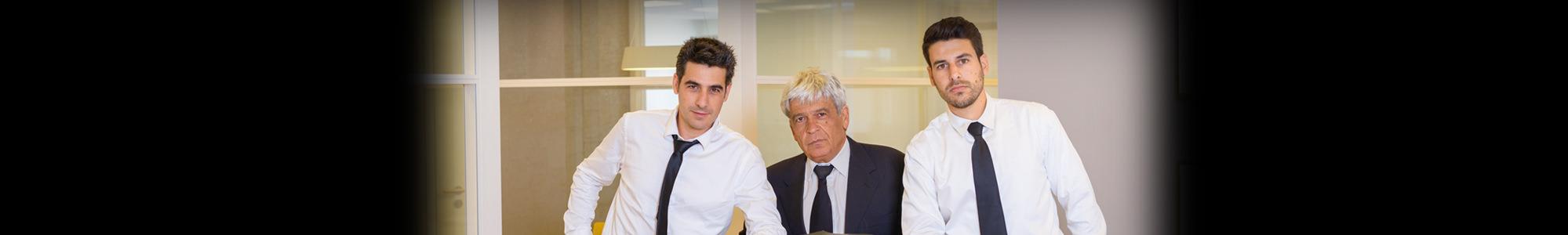 עורכי דין אורון