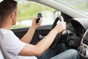 נהיגה ברשלנות