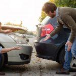 חקירת תאונת דרכים והגשת כתב אישום