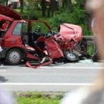 המשך – דוגמה : משאית עלתה על הכביש פנוי מדרך עפר, נהגת נהרגה – הנהג הורשע