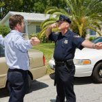 זיכוי מעבירת אי ציות להוראת שוטר