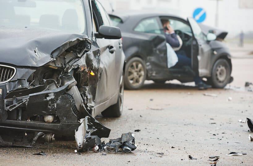 תאונה קטלנית