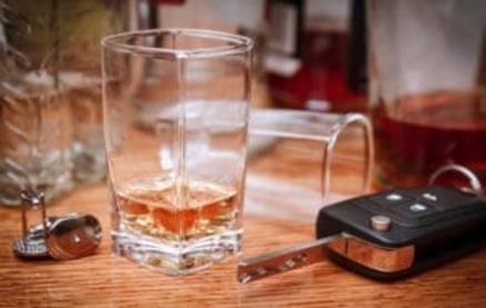שתיית אלכוהול לפני נהיגה